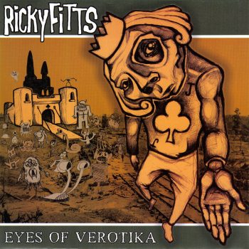 RICKYFITTS EYES OF VEROTIKA