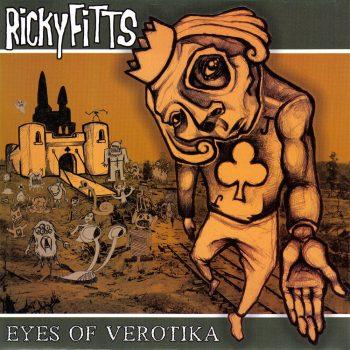 RICKYFITTS EYES OF VEROTIKA